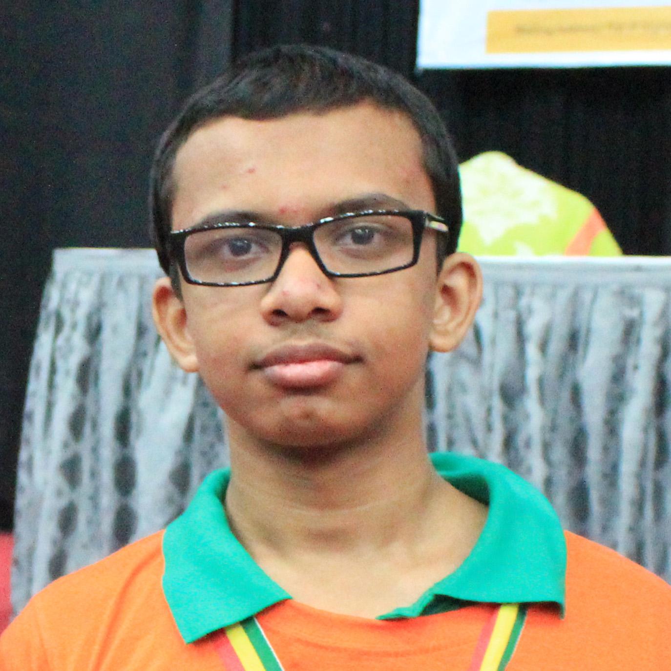 Wasee Rahman Chowdhury (Scholastica)